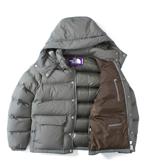 The North Face Vertical Sierra Parka