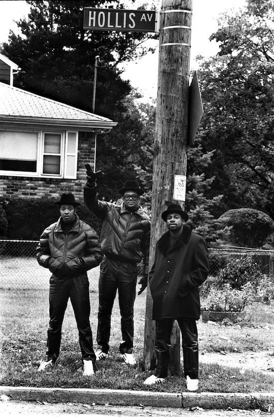 Run–DMC, Jam Master Jay, Hollis, Queens (1985)