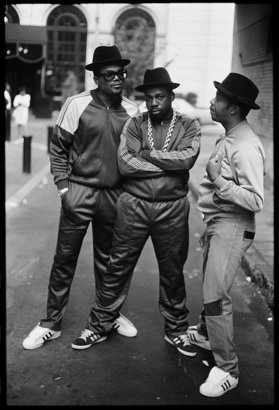Run-DMC (1980s)