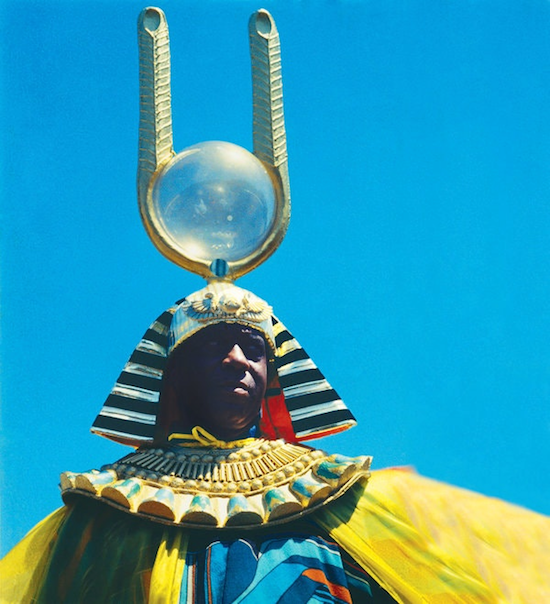 Sun Ra : Space Is the Place (1974)