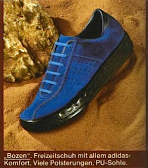 adidas Bozen