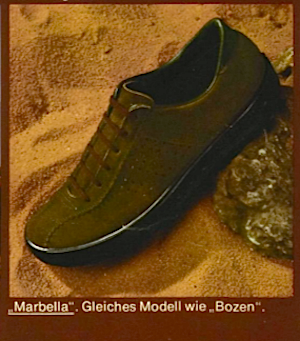 adidas Marbella