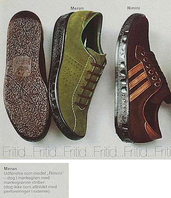 adidas Meran 1976