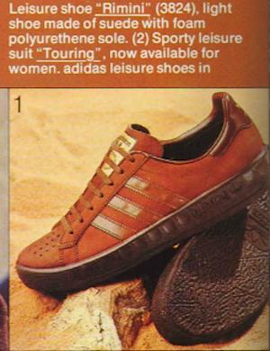 adidas Rimini 1978
