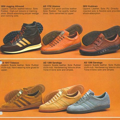 adidas catalog (1980)