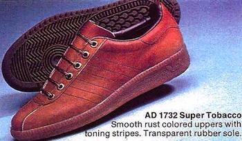 adidas Super Tobacco (c. 1980)