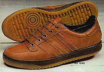 adidas Topeka 1979