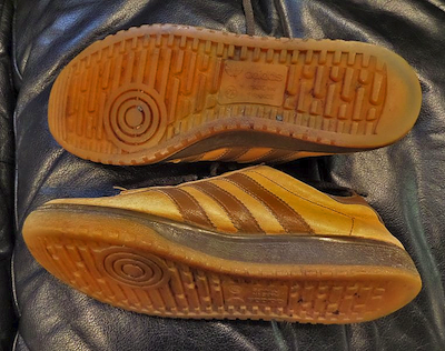 adidas Topeka