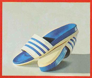 adidas Adilette (1972)