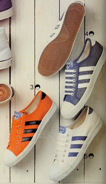 adidas Adria 1979