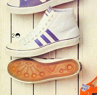 adidas Nizza (1979)