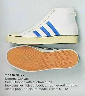 adidas Nizza (1980)