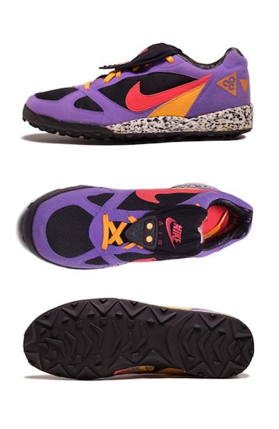 Nike Air Terra ACG