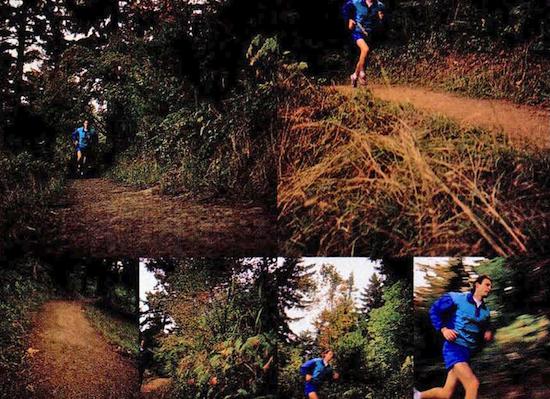 Nike ACG Magazine Advertisement (1991)