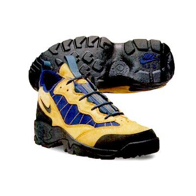 ナイキ・エアマーダ(Nike Air Mada)