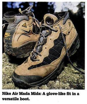 Nike Air Mada Mid