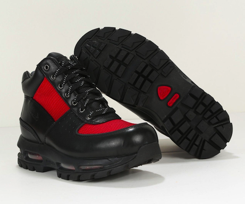 Nike ACG Air Max Goadome (2007)