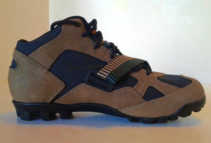 Nike Pooh-Bah Tu Cycle Shoes (1996)
