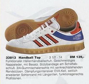 adidas Handball Top (1989)