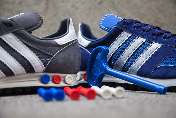 adidas Originals La Trainer OG Pack