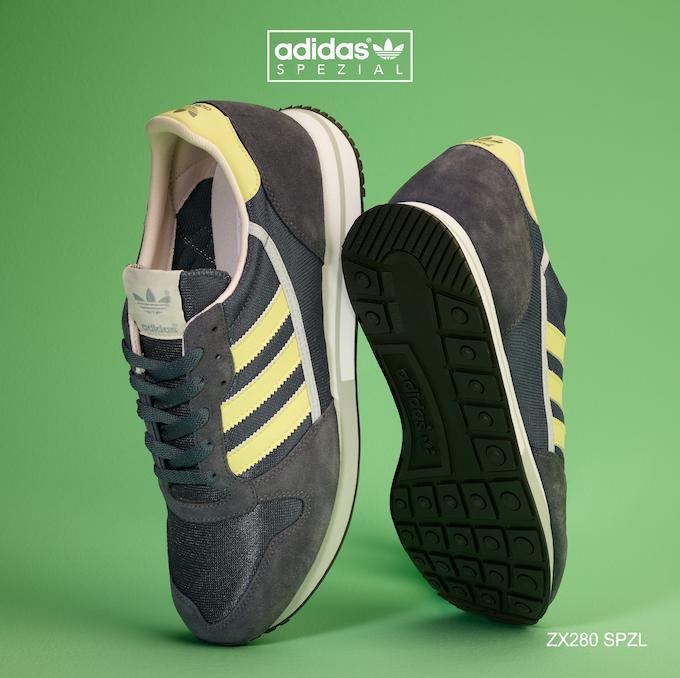 adidas Originals ZX280 SPZL