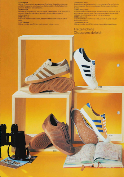 adidas catalog (1973)