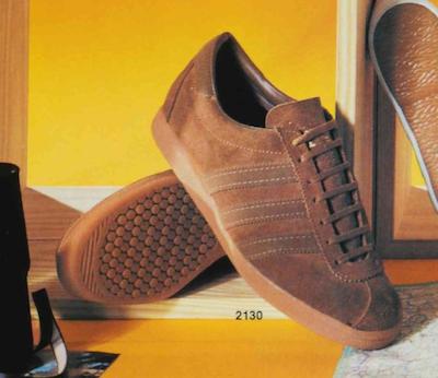 adidas Tobacco (1973)