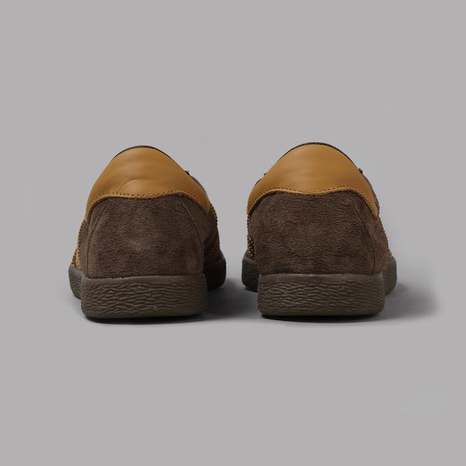 adidas Tobacco Brown / Mesa / Gum (2018)