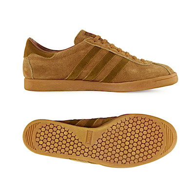 "adidas Tobacco ""Made in France"""