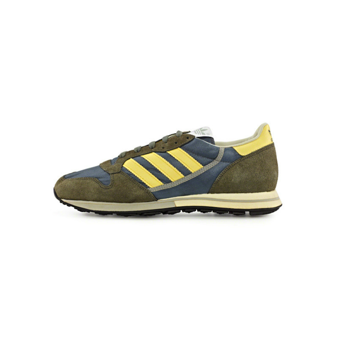 adidas ZX 280 (made in Algeria 1986-1987)