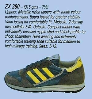 adidas catalog (1980s)