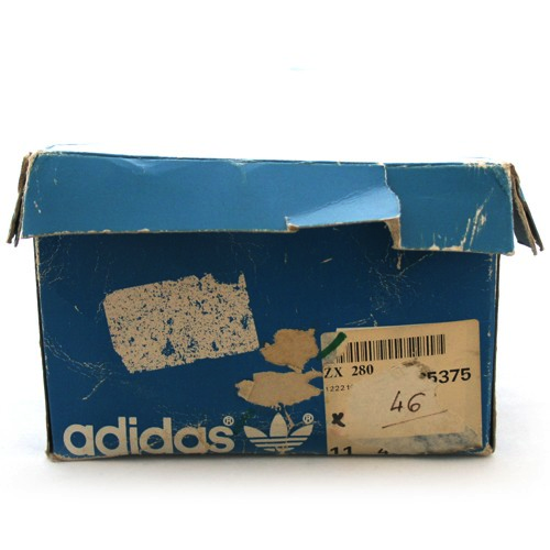 adidas ZX 280 (Made in France, 1986)