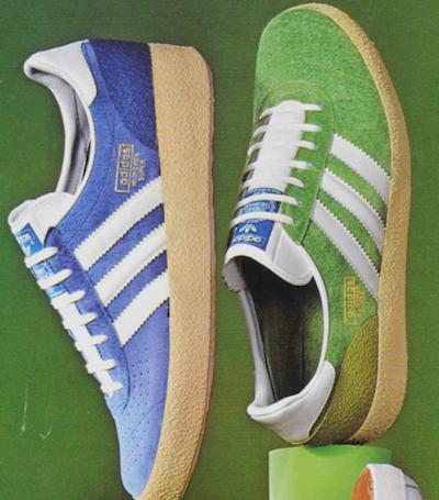 adidas München Super (1974)