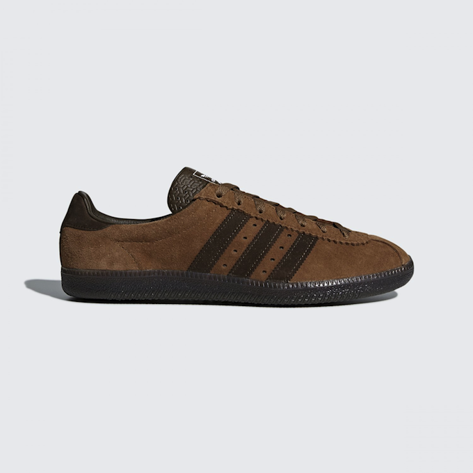 adidas Padiham SPZL (Timber / Dust Cargo / Gum)