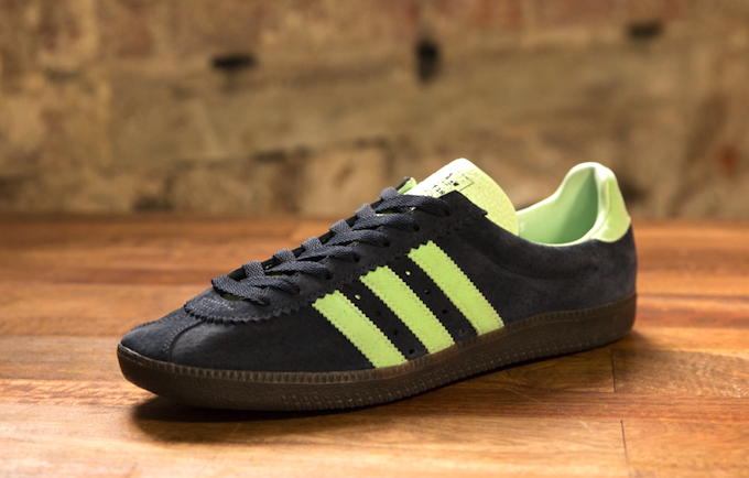 adidas SPEZIAL SS18 - Drop 1 Footwear with Gary Aspden