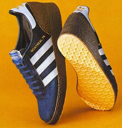 adidas Montreal 76