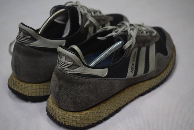Adidas New York (1980s)