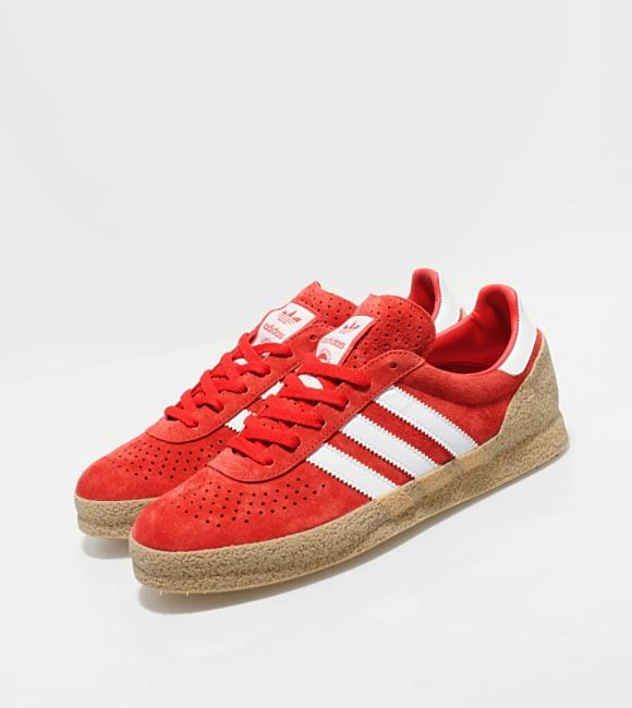 adidas Originals Archive Montreal 76 (2011)