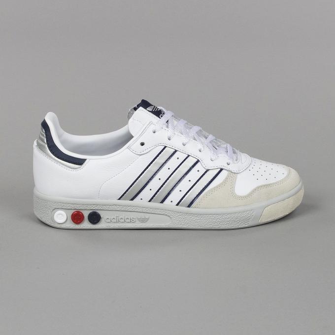Adidas x Spezial G.S. SPZL White (2015)