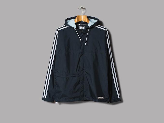 adidas Spezial ST9 Jacket (2015)