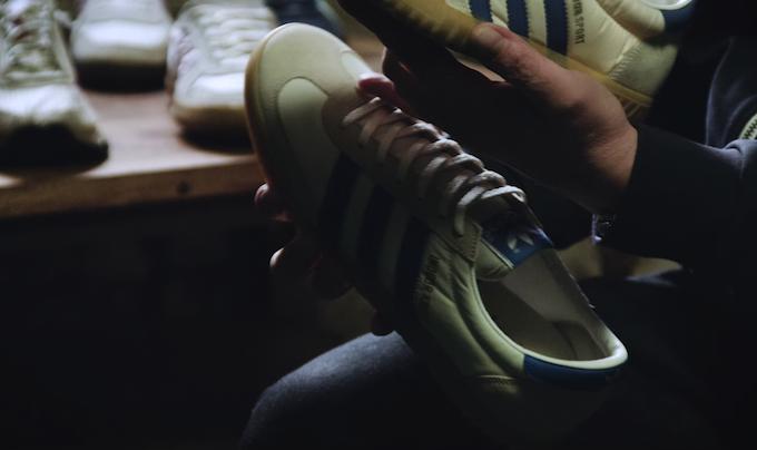 adidas Indoor Kreft SPZL and Indoor Sport