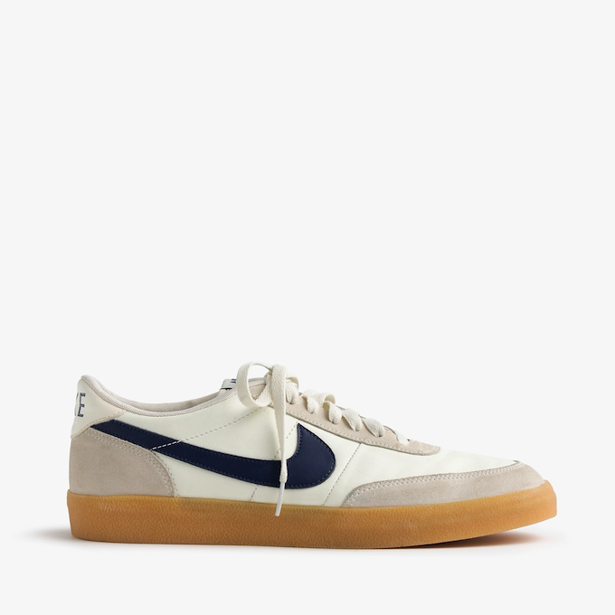 Nike for J.Crew Killshot 2 sneakers
