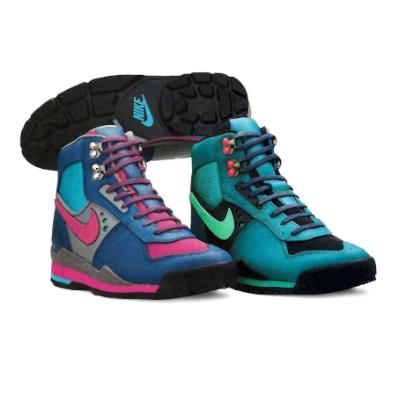 Nike Baltoro High