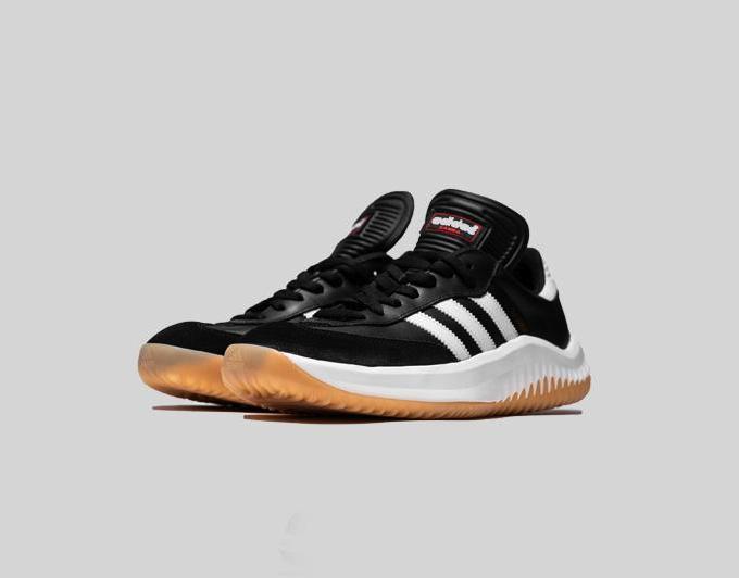 The Shoe Surgeon x adidas Samba Dame