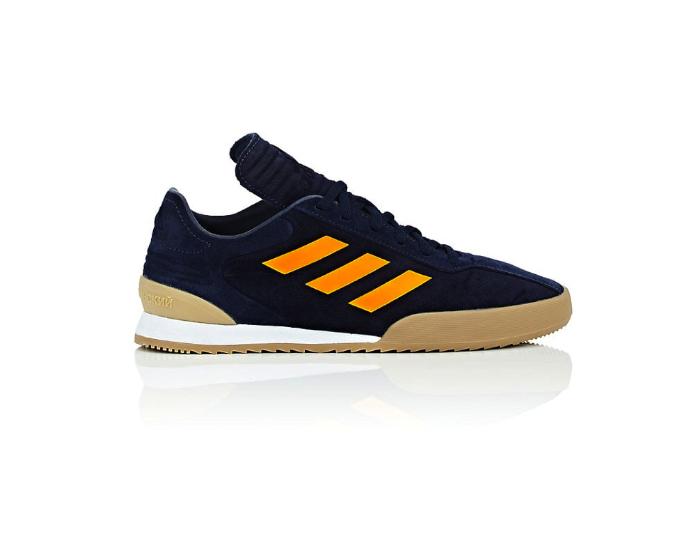 adidas Copa Super Suede Sneakers