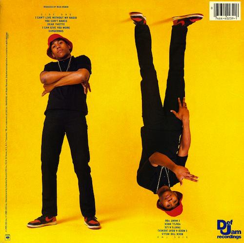 Radio / LL Cool J (1985)