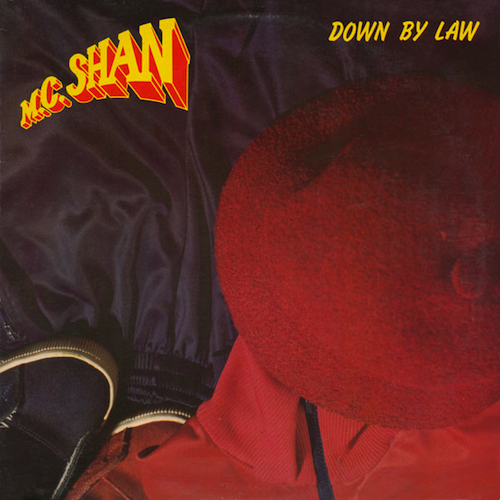 Down By The Law / MC Shan (1987)