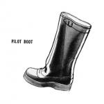 スペリー・トップサイダー・パイロット・ブーツ(Sperry Top-Sider Pilot Boot)