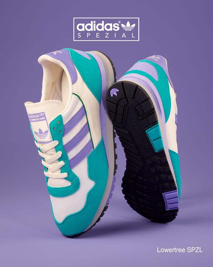 adidas Lowertree SPZL