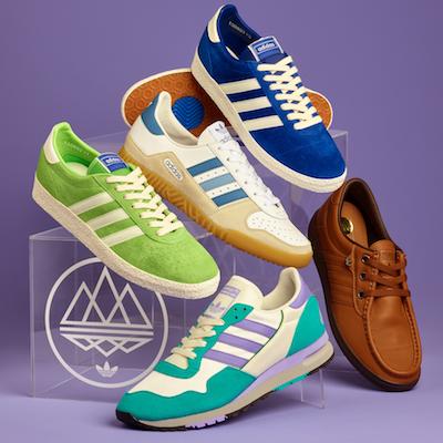 adidas Spezial 2018AW
